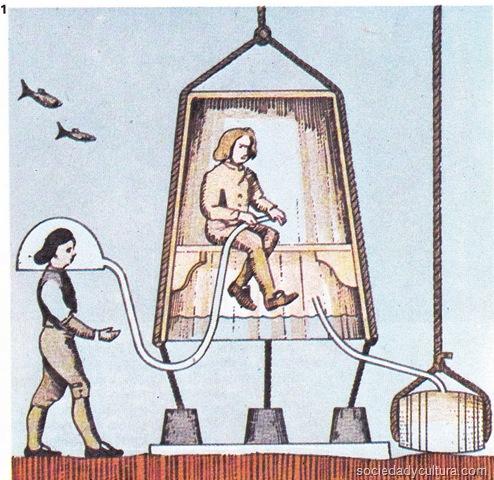 campana buceo